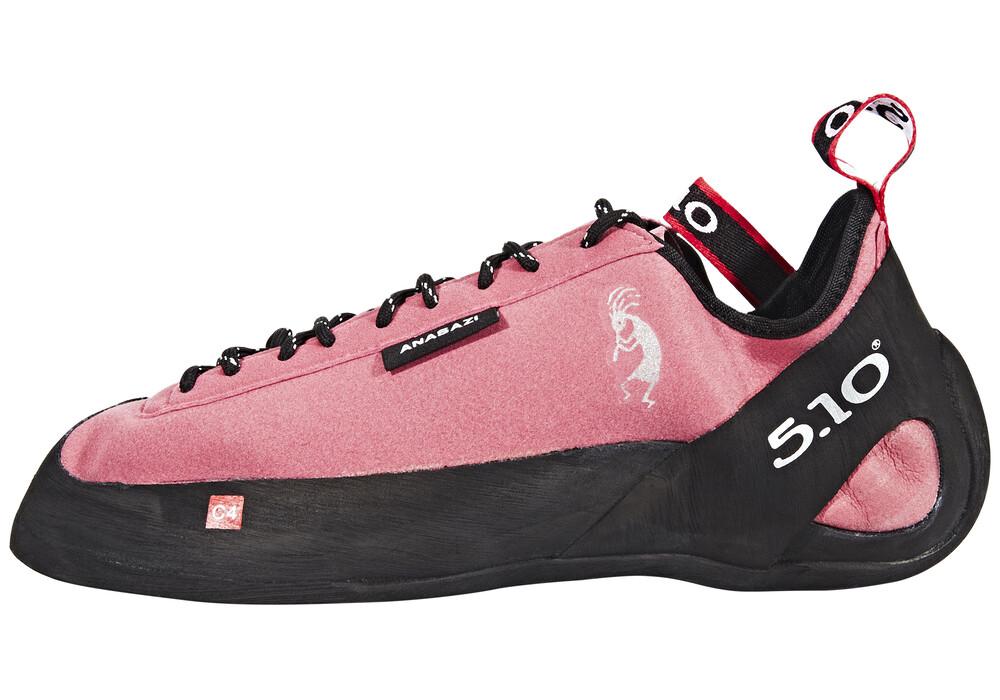 Anasazi Lace Up Shoe